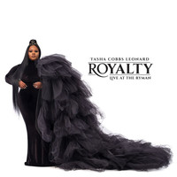 Tasha Cobbs Leonard - Royalty: Live At The Ryman