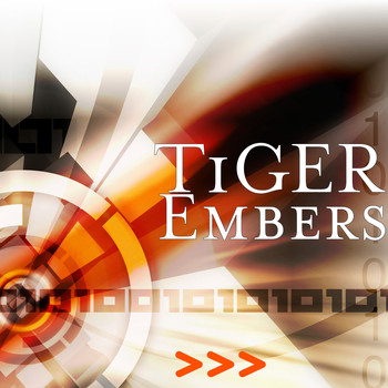 Tiger - Embers