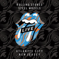 The Rolling Stones - Steel Wheels Live (Explicit)