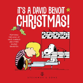 David Benoit - It's a David Benoit Christmas!