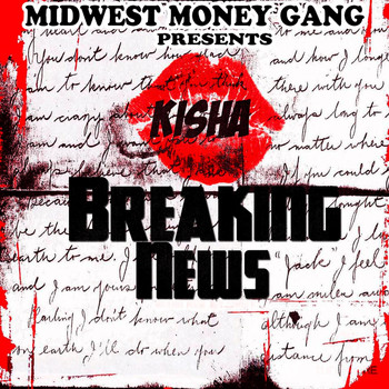 Kisha - Breaking News