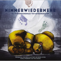 Various Artists - Nimmerwiedermehr