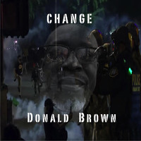 Donald Brown - Change