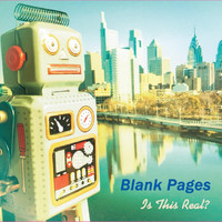 Blank Pages - Is This Real?