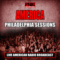 America - Philadelphia Sessions (Live)