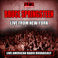 Bruce Springsteen - Live From New York (Live)