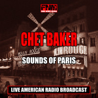 Chet Baker - Sounds of Paris (Live)