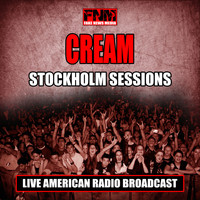 Cream - Stockholm Sessions (Live)