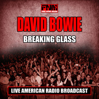 David Bowie - Breaking Glass (Live)