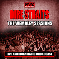 Dire Straits - The Wembley Sessions (Live)