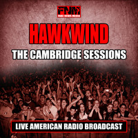Hawkwind - The Cambridge Sessions (Live)