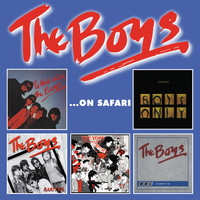 The Boys - The Boys... On Safari (Explicit)