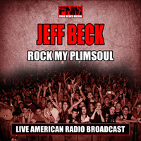 Jeff Beck - Rock My Plimsoul (Live)