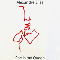 Alexandre Elias - She Is My Queen