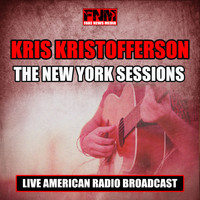 Kris Kristofferson - The New York Sessions (Live)