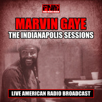 Marvin Gaye - The Indianapolis Sessions (Live)