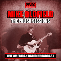 Mike Oldfield - The Polish Sessions (Live)
