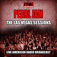 Pearl Jam - The Las Vegas Sessions (Live)