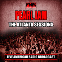 Pearl Jam - The Atlanta Sessions (Live)