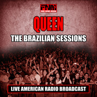 Queen - The Brazilian Sessions (Live)
