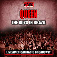 Queen - The Boys in Brazil (Live)