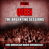 Queen - The Argentine Sessions (Live)