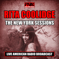 Rita Coolidge - The New York Sessions (Live)