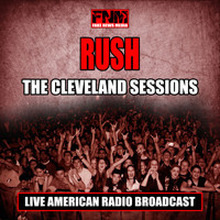 Rush - The Cleveland Sessions (Live)