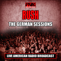 Rush - The German Sessions (Live)