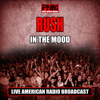 Rush - In The Mood (Live)