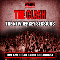 The Clash - The New Jersey Sessions (Live)