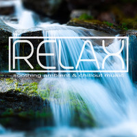 Jens Buchert - Relax - Soothing Ambient & Chillout Music