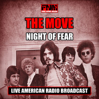 The Move - Night of Fear (Live)