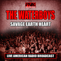 The Waterboys - Savage Earth Heart (Live)
