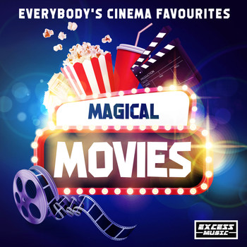 Dick Haymes - Everybody's Cinema Favourites