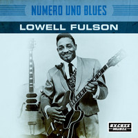 Lowell Fulson - Numero Uno Blues