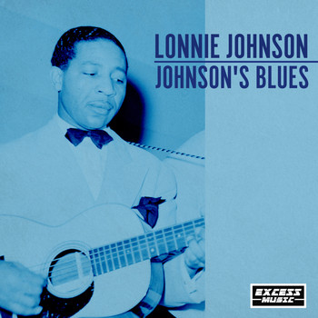 Lonnie Johnson - Johnson's Blues