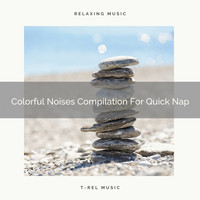Water Sound Natural White Noise & White Noise for Babies, Baby White Noise & Baby Rain Sleep Sounds - Colorful Noises Compilation For Quick Nap