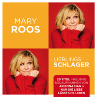 Mary Roos - Lieblingsschlager