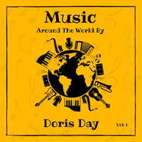 Doris Day - Music Around the World by Doris Day, Vol. 1