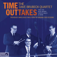 Dave Brubeck Quartet - Take Five (Previously Unreleased Take from the Original 1959 Sessions)