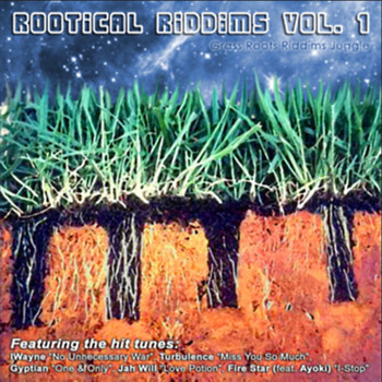 Various Artists - Grassroots Riddim Vol.1