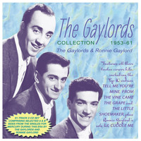 The Gaylords - The Gaylords Collection 1953-61
