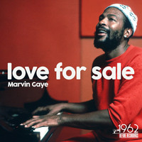 Marvin Gaye - Love for Sale