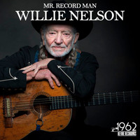 Willie Nelson - Mr. Record Man