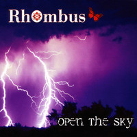 Rhombus - Open the Sky