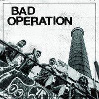Bad Operation - Bagel Rooks