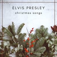 Elvis Presley - Elvis Presley - Christmas songs