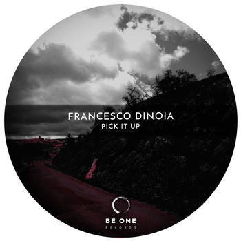 Francesco Dinoia - Pick It Up