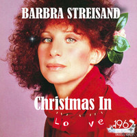 Barbra Streisand - Christmas in Love